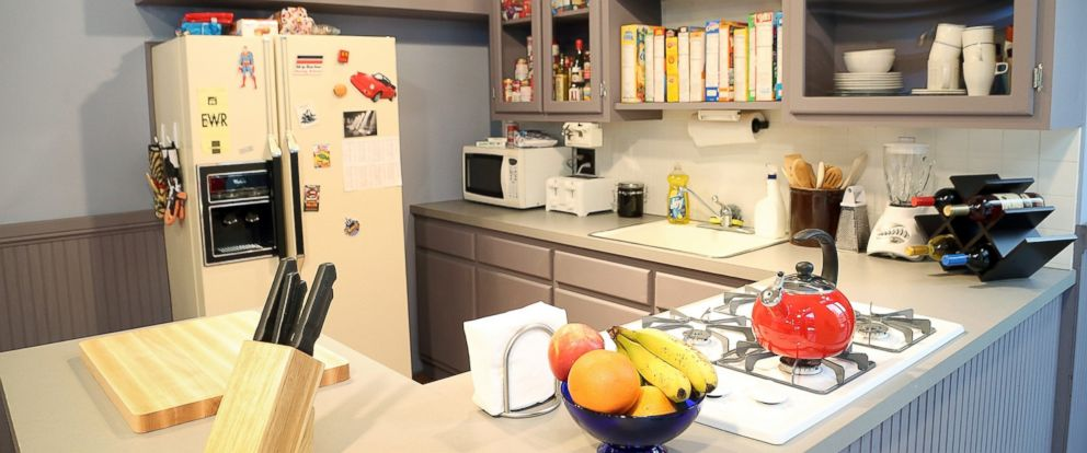 Seinfeld S Famous Apartment Recreated In Nyc