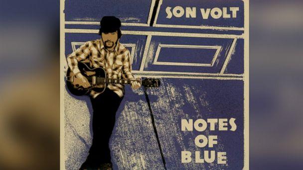 "PHOTO: Son Volt - ""Notes Of Blue"""