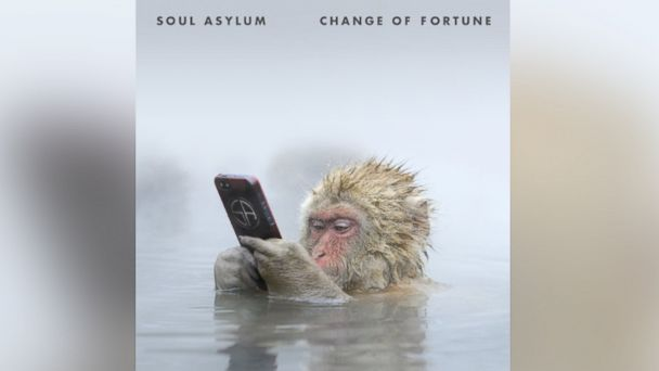 PHOTO:Change Of Fortune by Soul Asylum