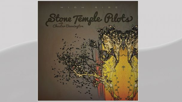 "PHOTO: Stone Temple Pilots With Chester Benningtons ""High Rise,"""