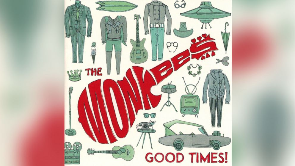 "The Monkees - ""Good Times!"""