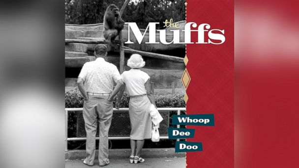 PHOTO: The Muffs - Whoop Dee Doo