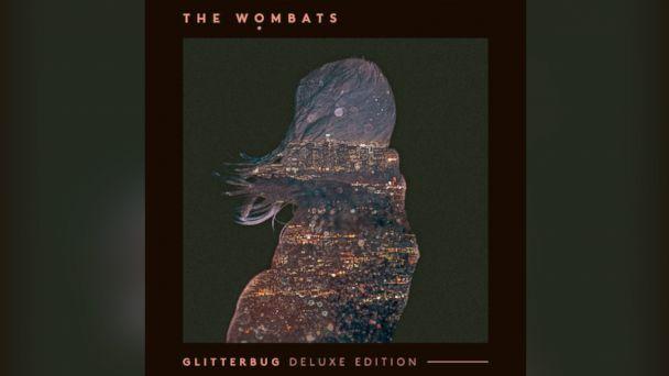"""PHOTO: The Wombats """"Glitterbug"""""""