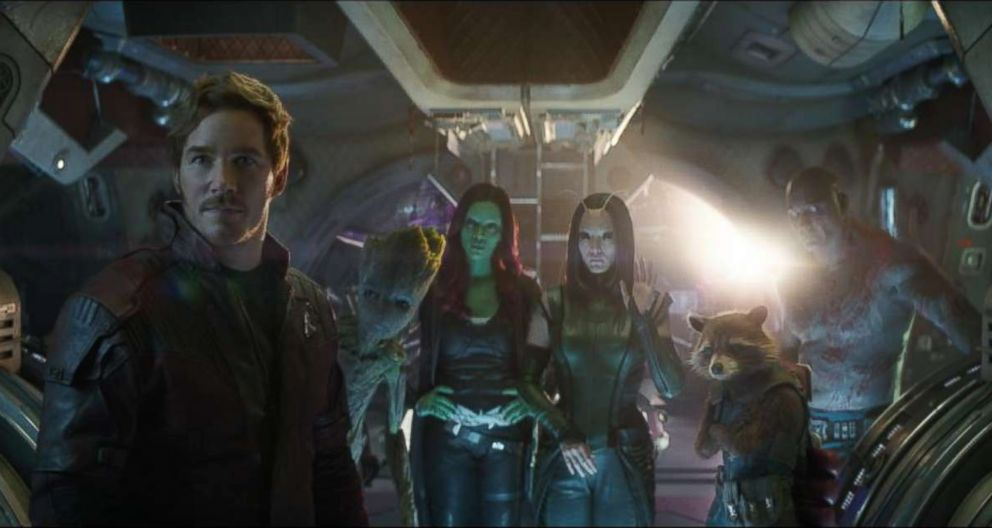 New 'Avengers: Infinity War' trailer released, here's what