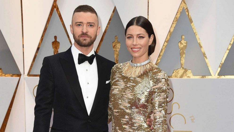 Jessica Biel Says Marriage To Justin Timberlake Works