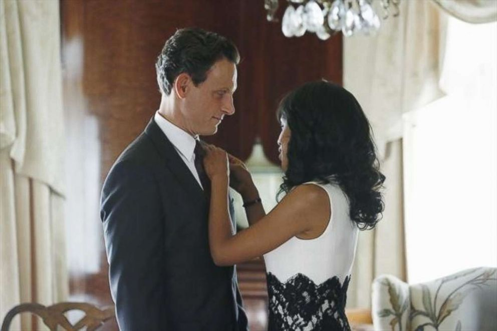 How Scandal's Olivia Pope Became a TV Icon
