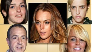 IMAGE: Lohan World