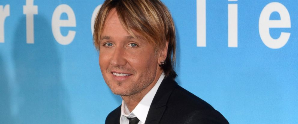 """PHOTO: Keith Urban is seen at the """"Big Little Lies"""" Los Angeles Premiere, at TCL Chinese Theater, in Hollywood, California, Feb. 7, 2017."""