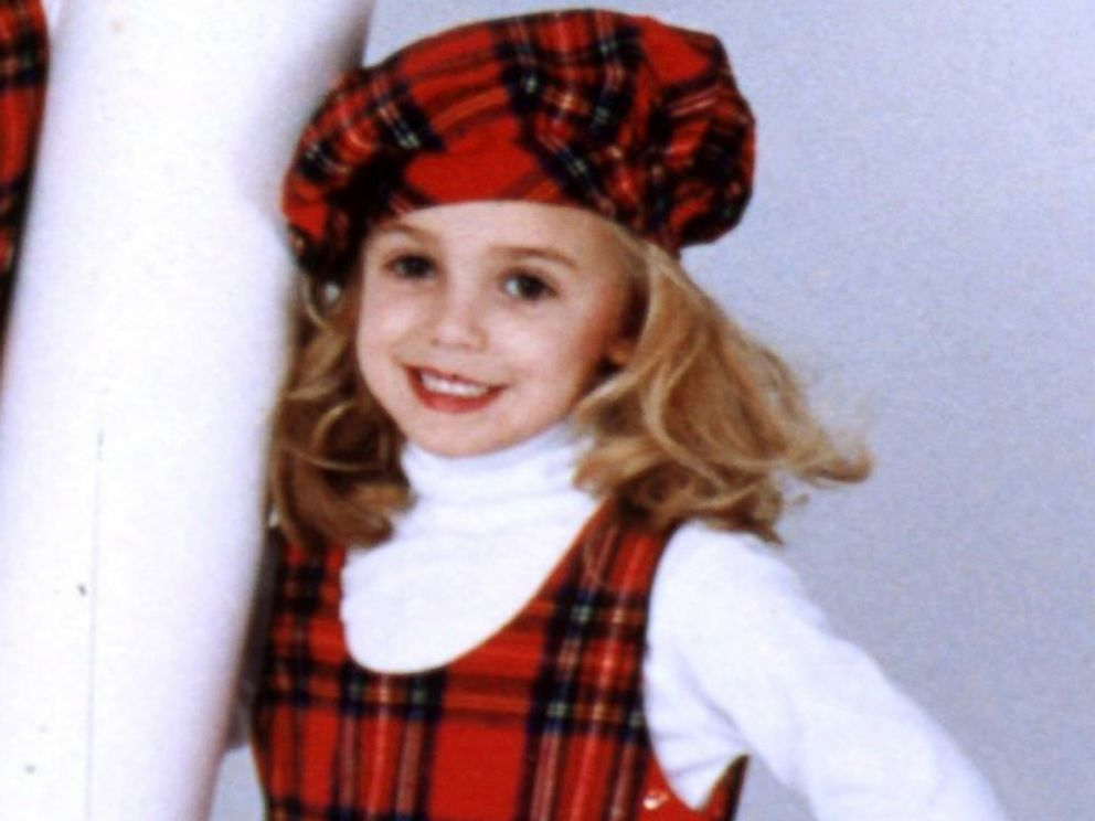 PHOTO: JonBenet Ramsey is pictured here in this undated photo.