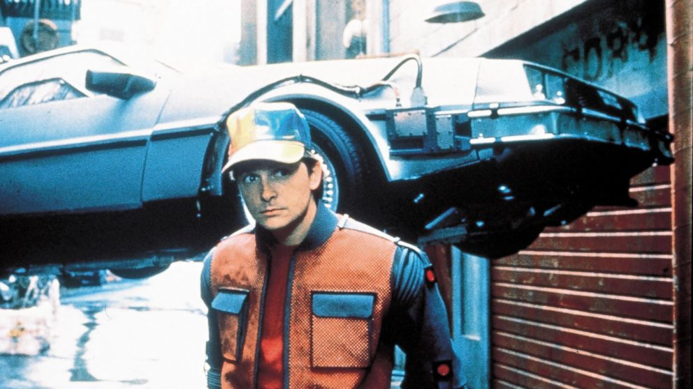 How Back To The Future Part Ii Scored On 2015 Predictions Abc