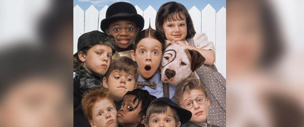 a review of the movie little rascals Watch the little rascals 123movieshub: spanky, alfalfa, buckwheat, and the other characters made famous in the our gang shorts of the 1920s and 1930s are brought back to life in this nostalgic children's comedy when alfalfa starts to question his devotion to the club's principles after falling for.