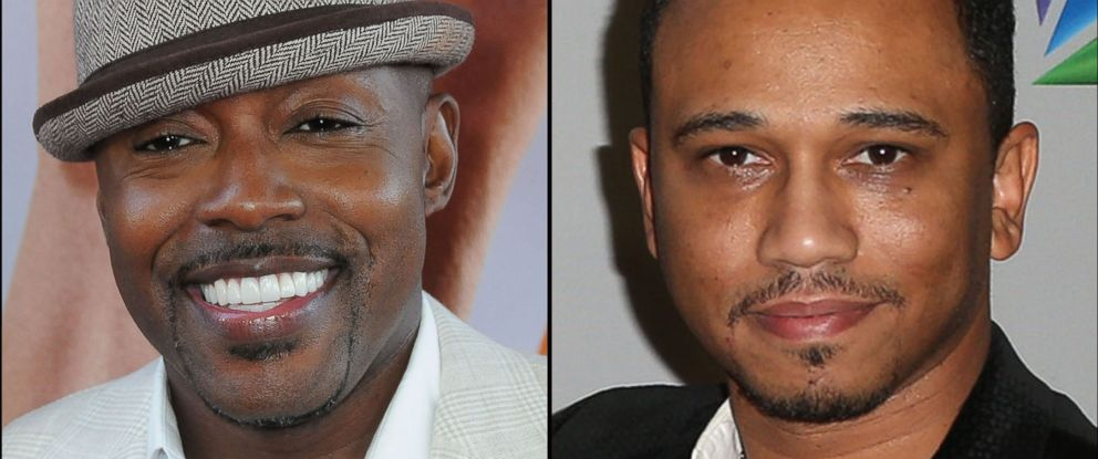 Image result for aaron mcgruder will packer