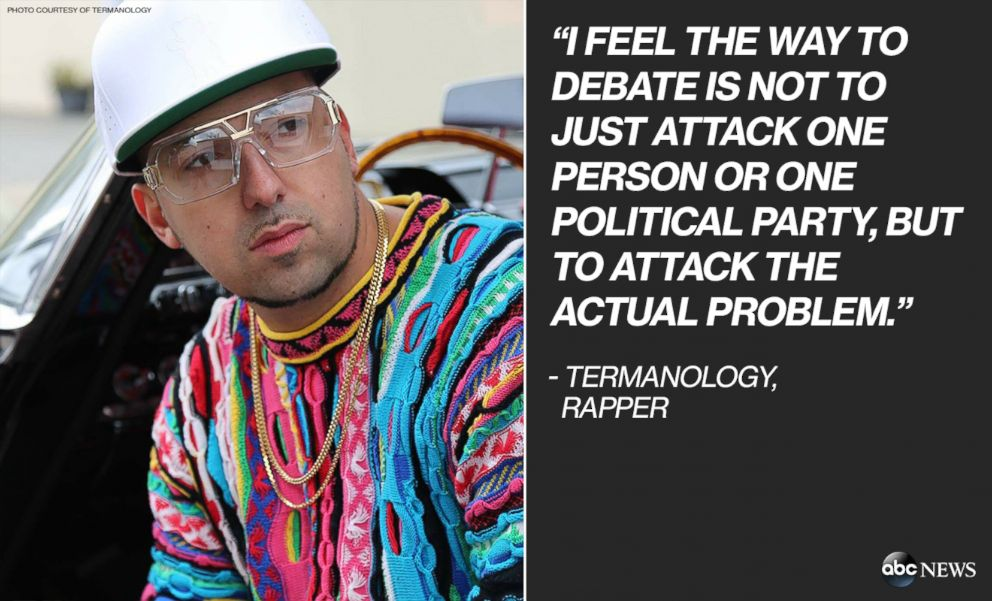 PHOTO: Termanology Quote Card