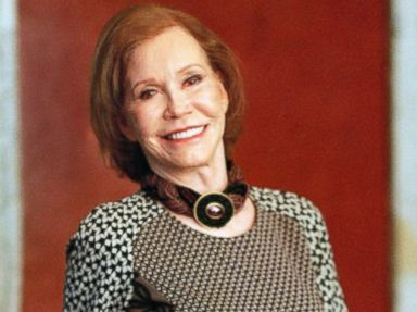 PHOTO: Mary Tyler Moore, the actress recipient of Emmys, Golden Globe awards and Peoples Choice Awards, at her home in Greenwich, Connecticut, Dec. 15, 2011.