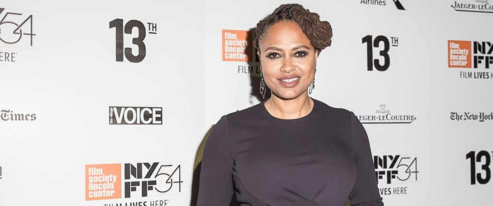 PHOTO: Ava DuVernay at the 13th premiere after party of the New York Film Festival, on Sept. 30, 2016, in New York City.