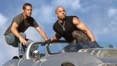 Furious 7 Check Out The First Official Trailer