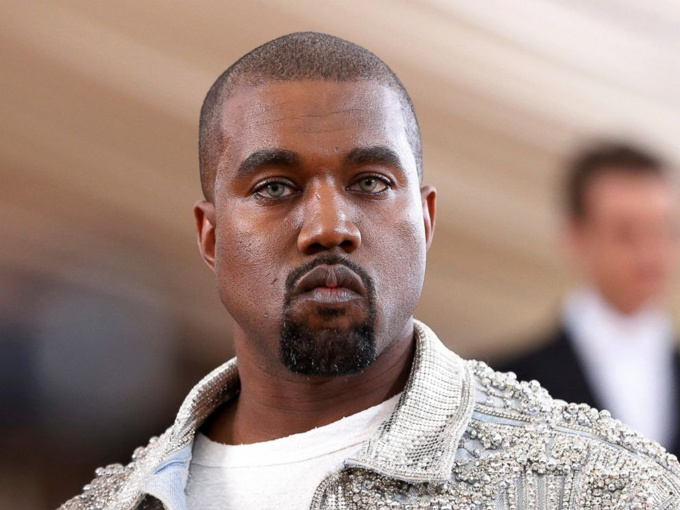 Kanye receives instant backlash for 'slavery is a choice' remarks