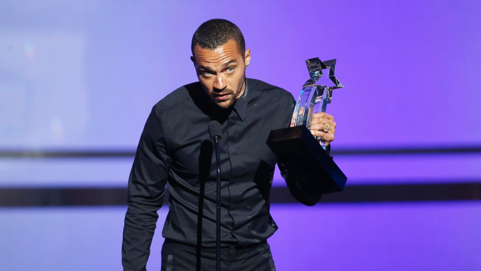 5 Things To Know About Jesse Williams Abc News