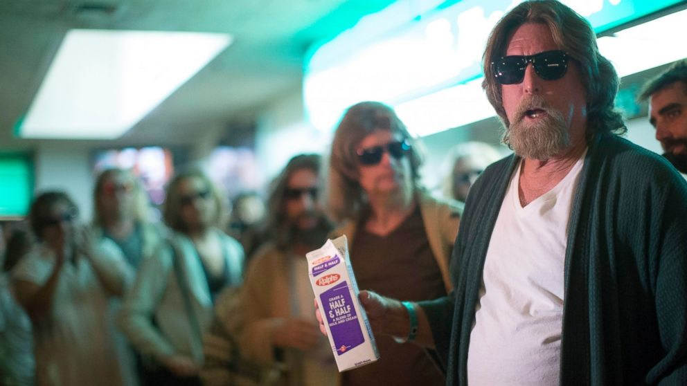 The Big Lebowski Festival Photos - ABC News