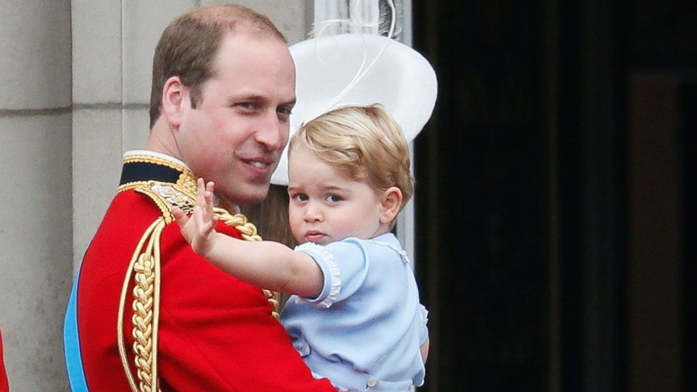 Prince William Speaks Movingly About How Fatherhood Has Changed His Life