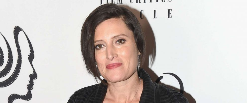 PHOTO: Rachel Morrison attends the 2017 New York Film Critics Awards at TAO Downtown on Jan. 3, 2018 in New York.