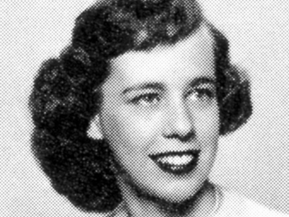 PHOTO: Carol Burnett smiles in her senior yearbook photo from Hollywood High School in Hollywood, Calif., 1950.