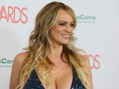 Judge dismisses Stormy Daniels defamation lawsuit against Donald Trump