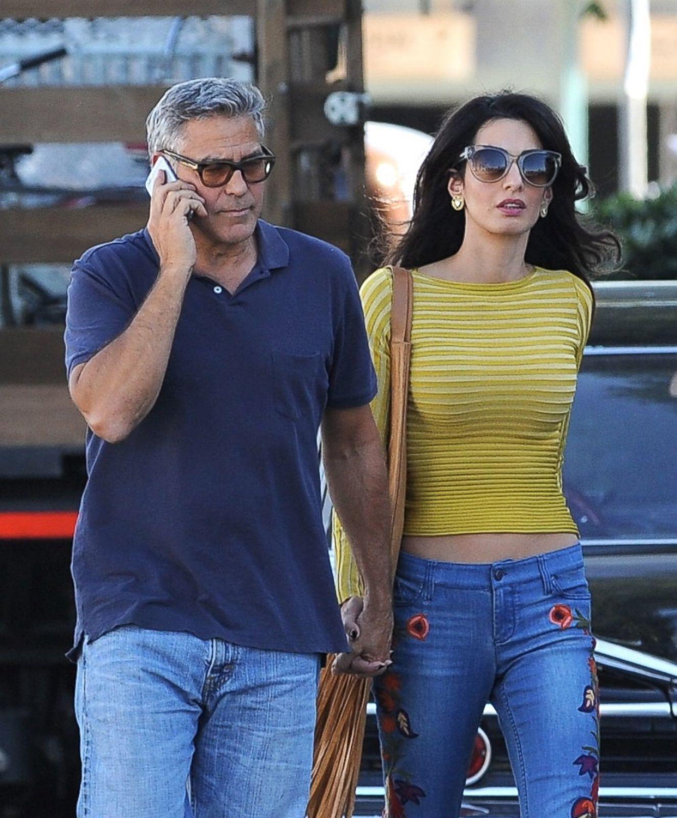Zero BikiniCount » Amal Clooney George To Down LUMGSqpVz