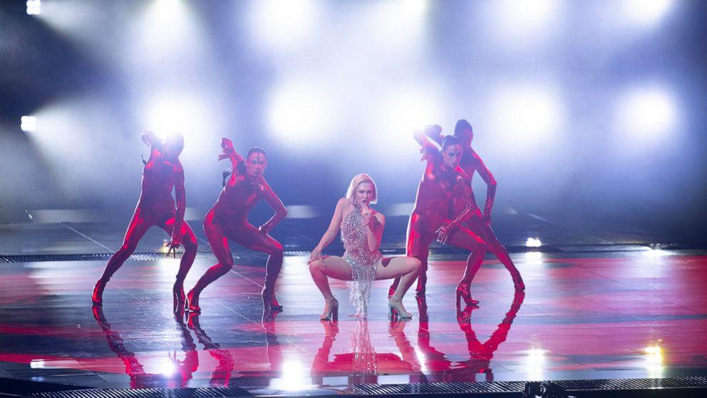 Image Eurovision Song Contest returns despite coronavirus pandemic