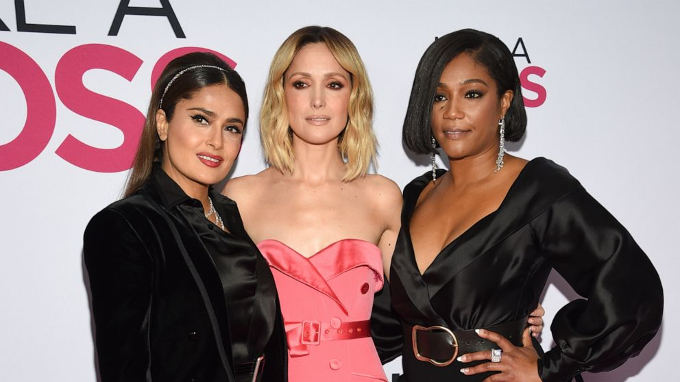 'Like a Boss' female-led cast leads to new bonds, friendship thumbnail