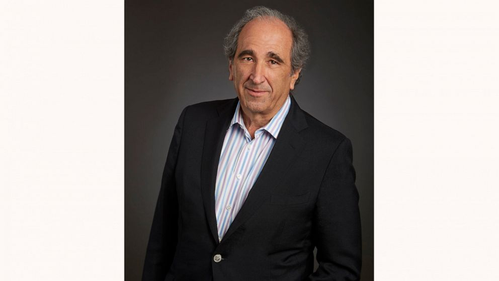 NBC News chief Andy Lack out in corporate restructuring thumbnail