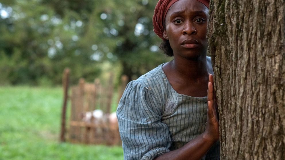 'Harriet,' the first film about Tubman, premieres in Toronto