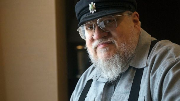 Author: 'Game of Thrones' finale was ending, also beginning
