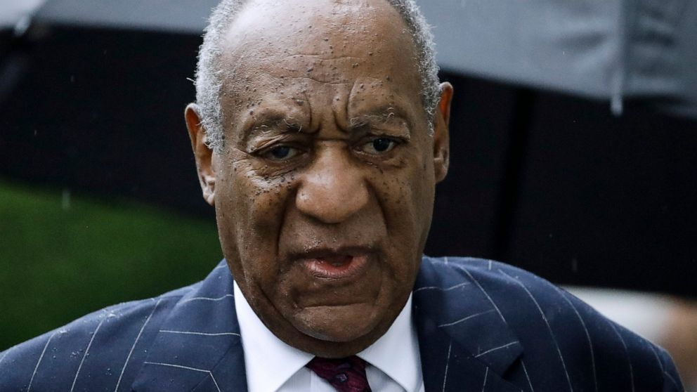Bill Cosby settles defamation lawsuit brought by seven women