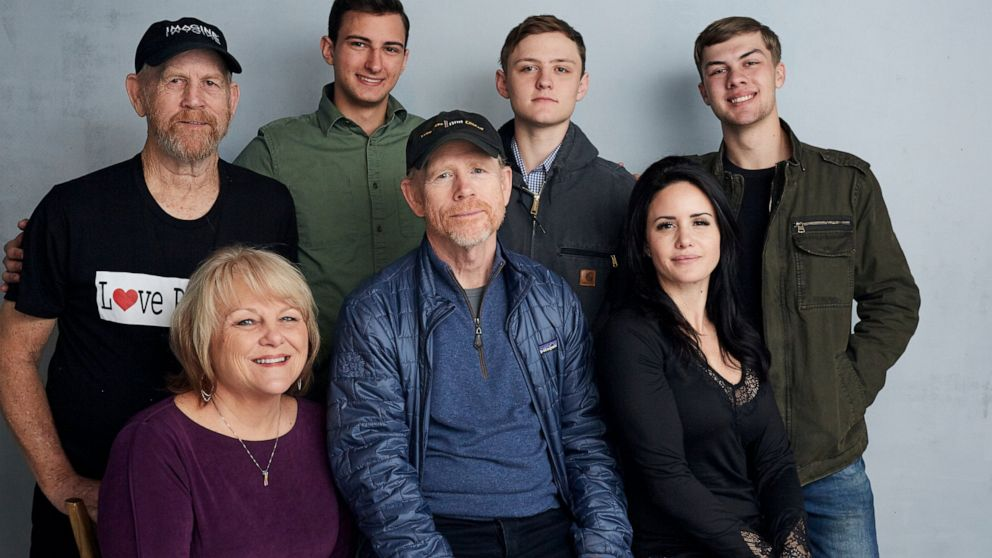 Ron Howard To Make Documentary About 'Rebuilding Paradise' After Camp Fire