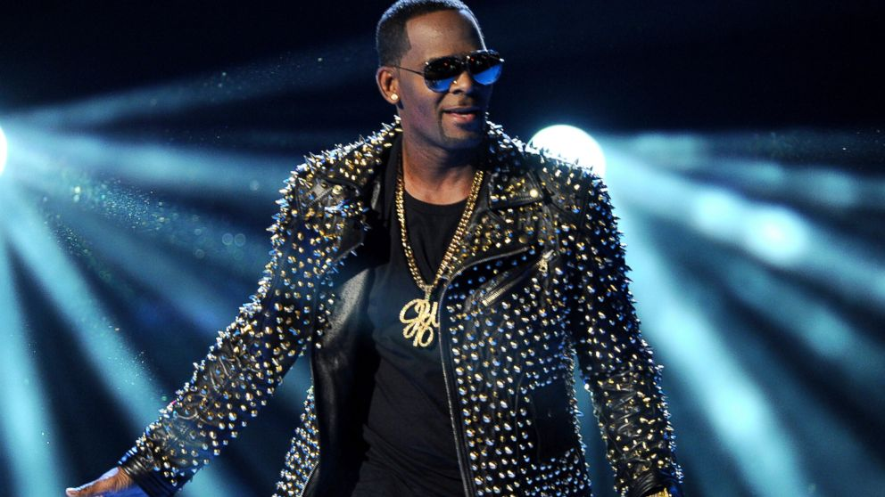 Illinois refuses permit for concert to be hosted by R. Kelly