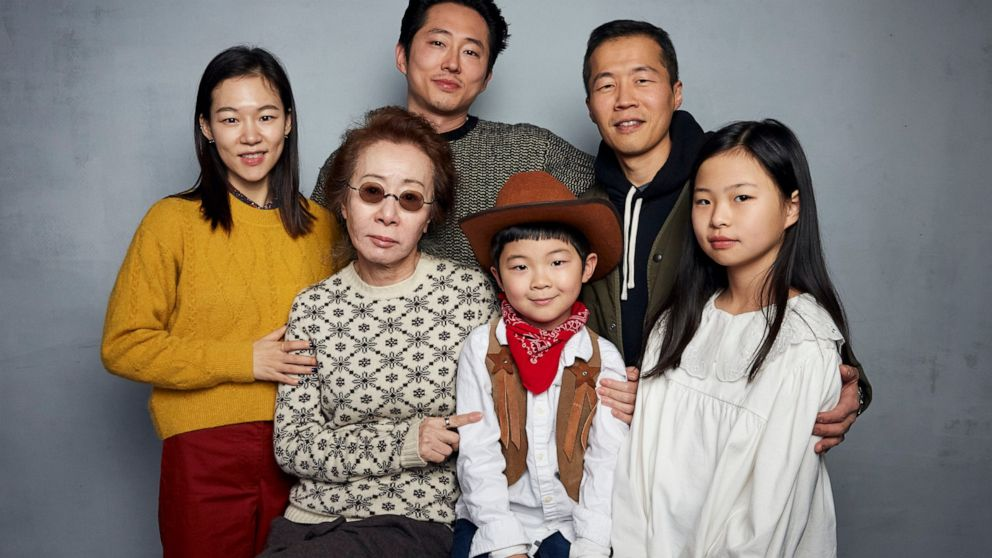 abcnews.go.com: In 'Minari,' harvesting an American dream