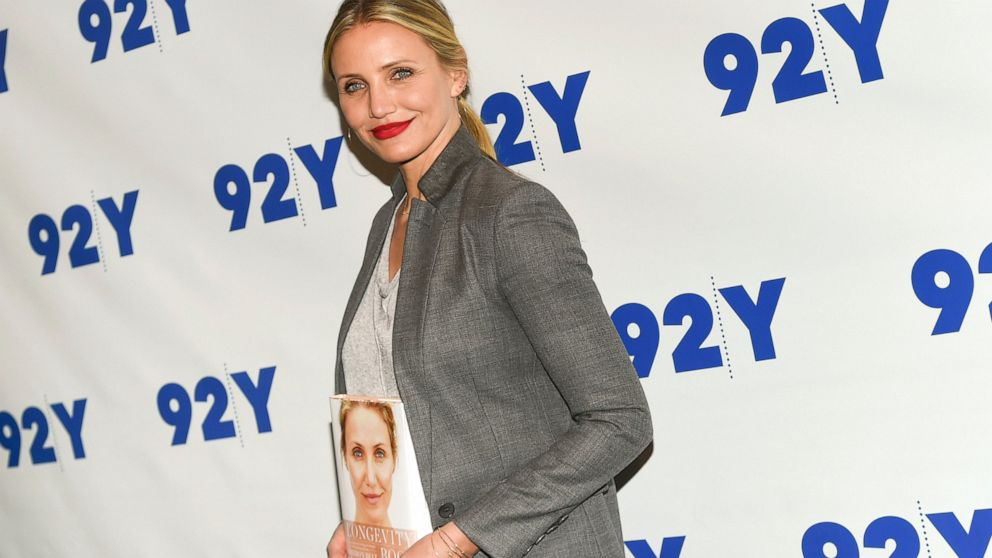 Cameron Diaz and Benji Madden announce birth of a daught thumbnail