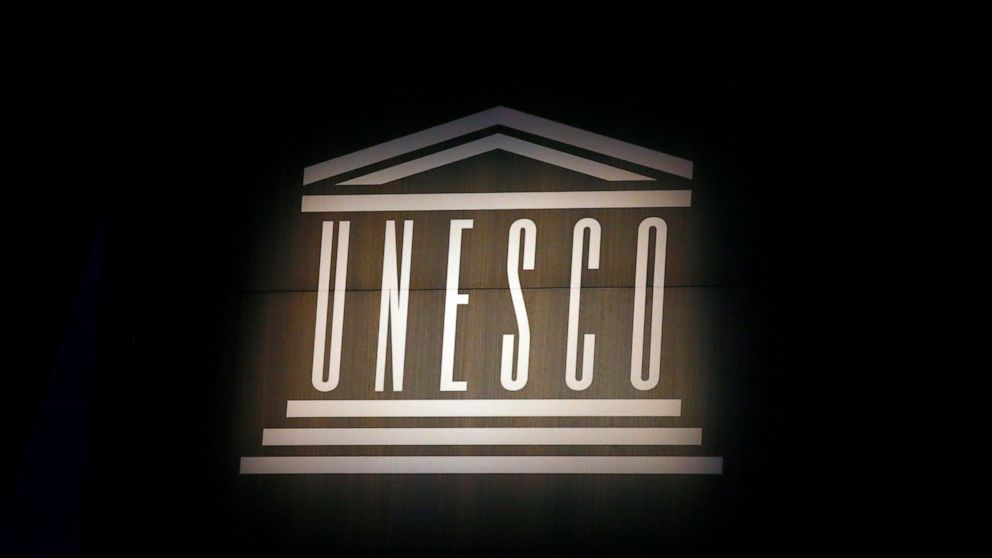 UNESCO says logo being used illegally for arts trafficking