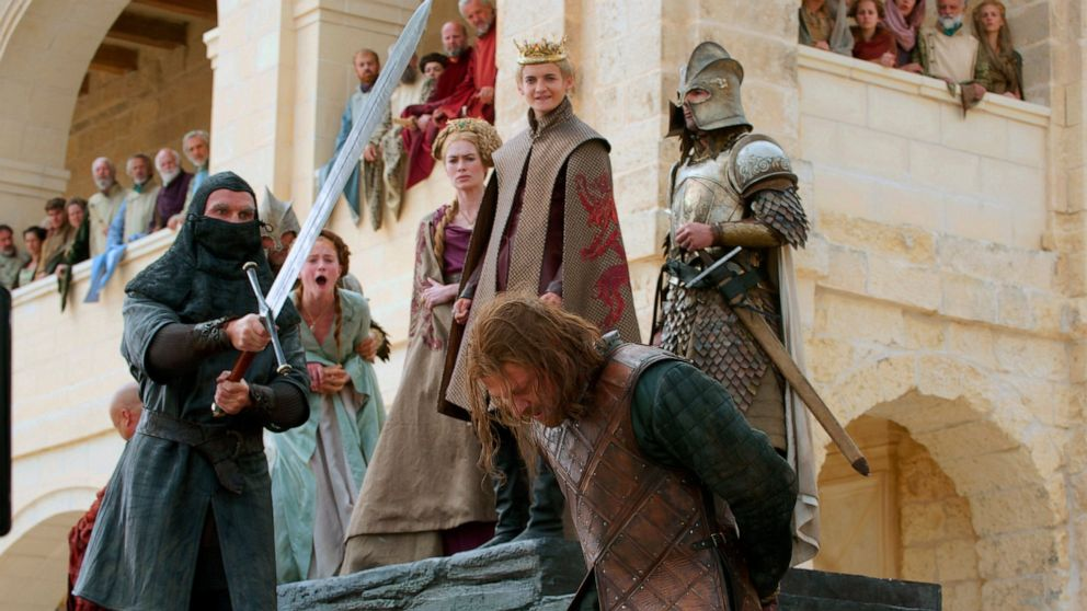 HBO orders 10 episodes of 'Game of Thrones' prequel thumbnail