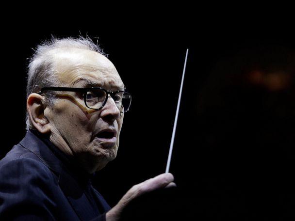 Spaghetti Western movie composer Ennio Morricone dead at 91