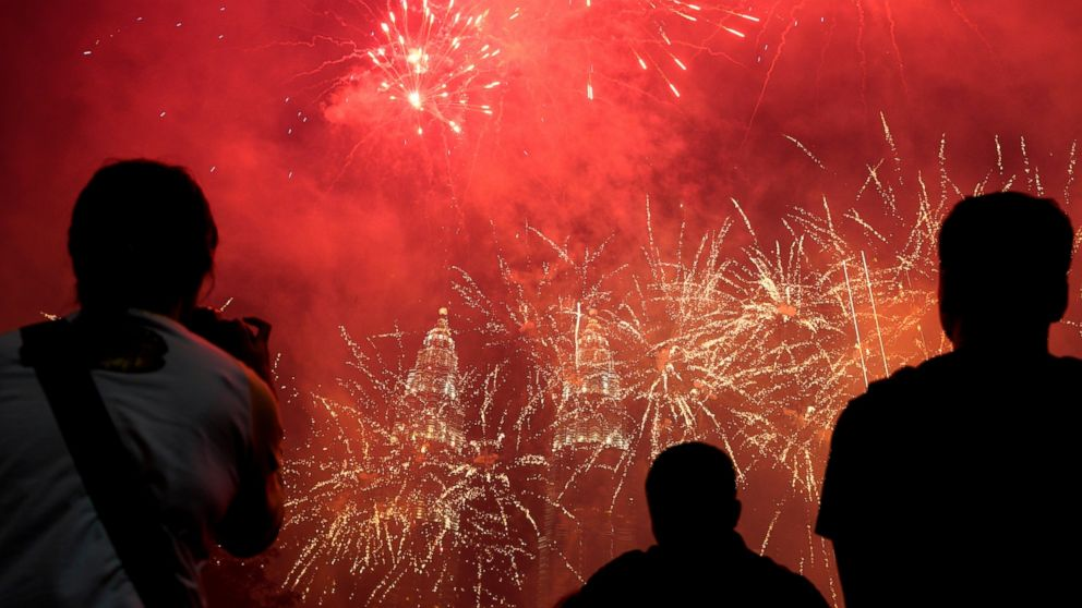 Fireworks Near Me Latest News, Photos and Videos