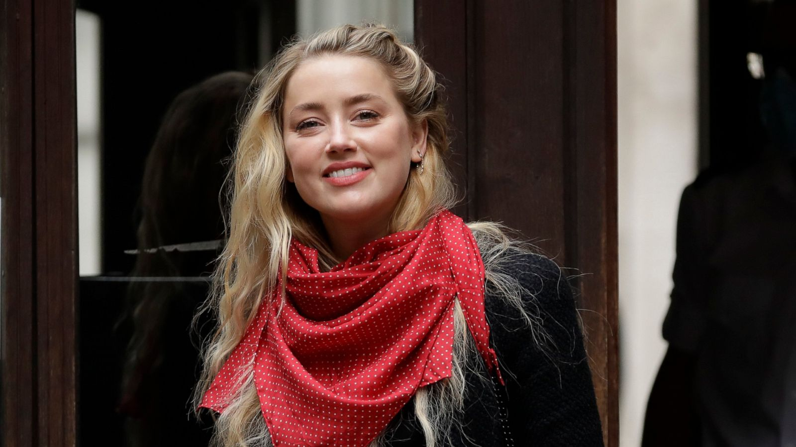 Amber Heard Wrapping Up Evidence In Johnny Depp Libel Trial Abc News