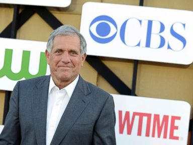 Ex-CBS CEO Les Moonves to challenge severance denial