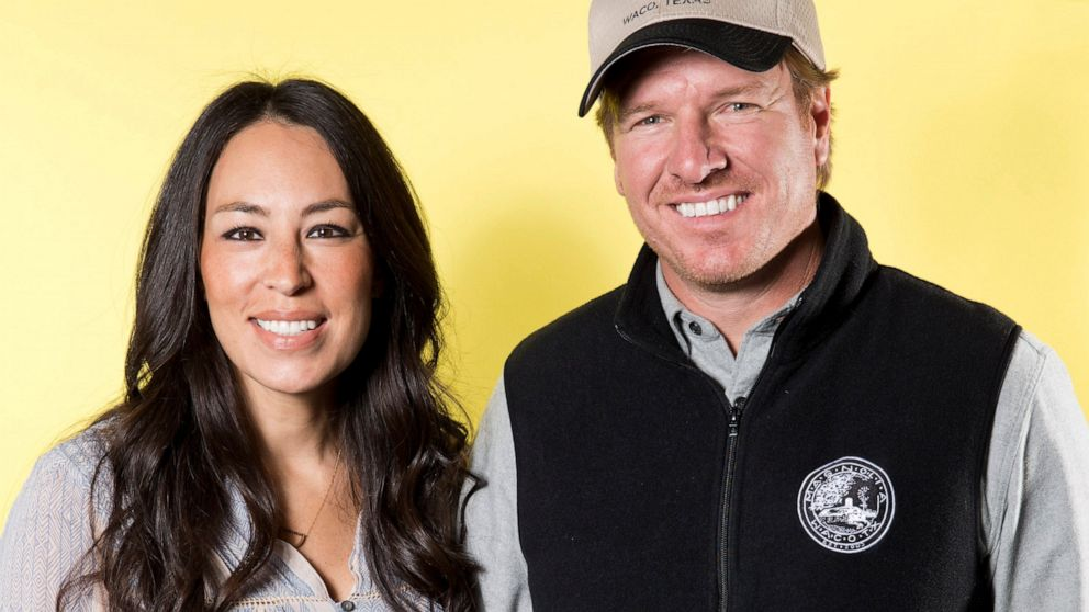 Chip And Joanna Gaines Magnolia