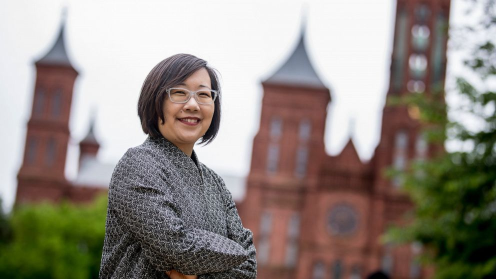 Asian Americans push for Smithsonian gallery of their own thumbnail