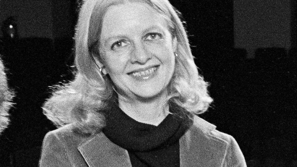 Aktris Patricia Bosworth meninggal akibat coronavirus