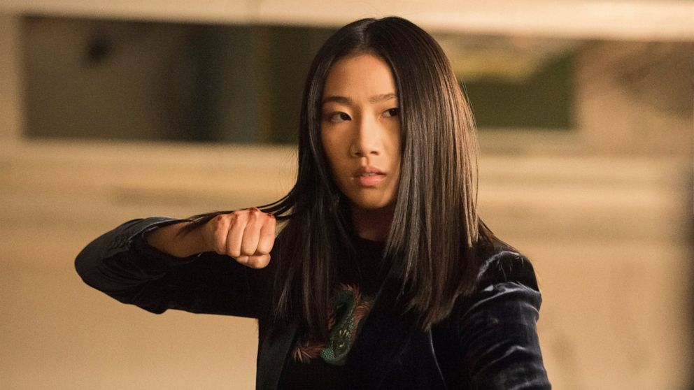 abcnews.go.com: A new 'Kung Fu' debuts at a crucial time for Asian Americans