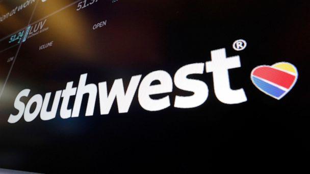 Passengers on Southwest flight get Nintendo Switch