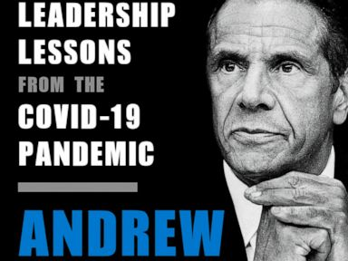 Cuomo set to earn $5M from book on COVID-19 crisis